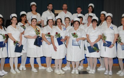 Now Enrolling Full-Time Practical Nurse Students