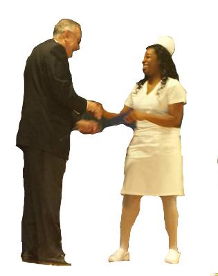 New Year, New Nursing Career?