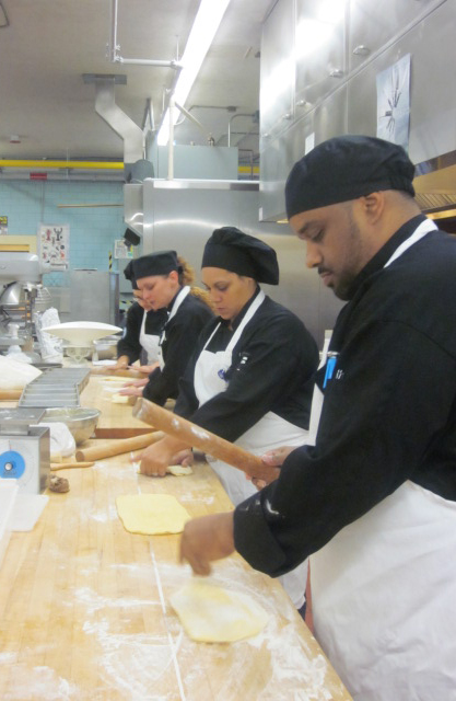 Now Offering Culinary Arts Enrichment Classes