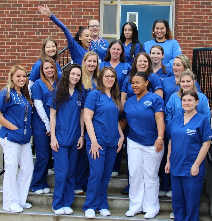 2016 Medical Assisting Graduates Have Started Their Careers