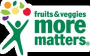 September is Fruit & Veggies – More Matters Month!