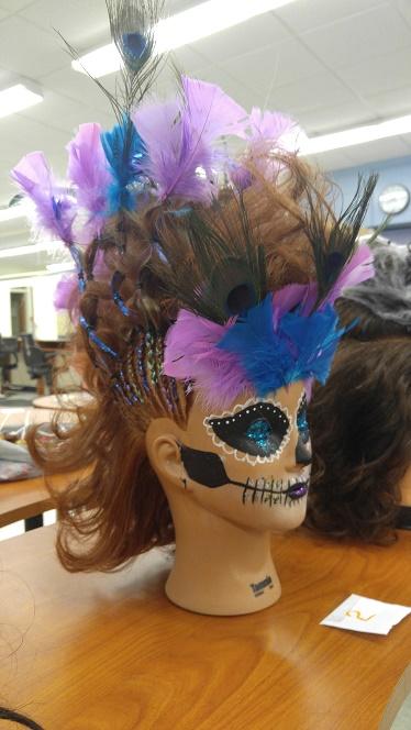 Halloween STI Style