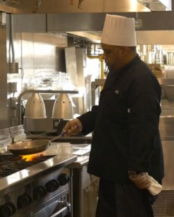 Adult Culinary Arts Training in South Easton, MA!
