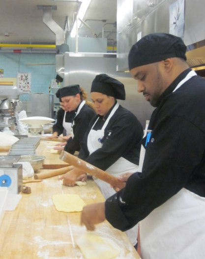 Free STI Cooking Session, Thursday March 23rd, 4-8:30 pm