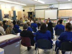 Medical Assisting Externship Panel
