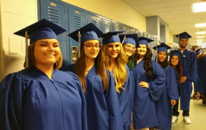 Southeastern Technical Institute Congratulates Cosmetology Graduates