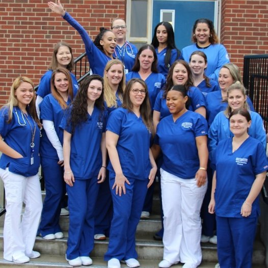 Medical Assisting Program Celebrates 25 Years of Accreditation!
