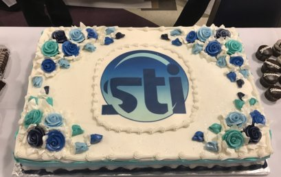 2nd Annual Taste of STI was a huge success!