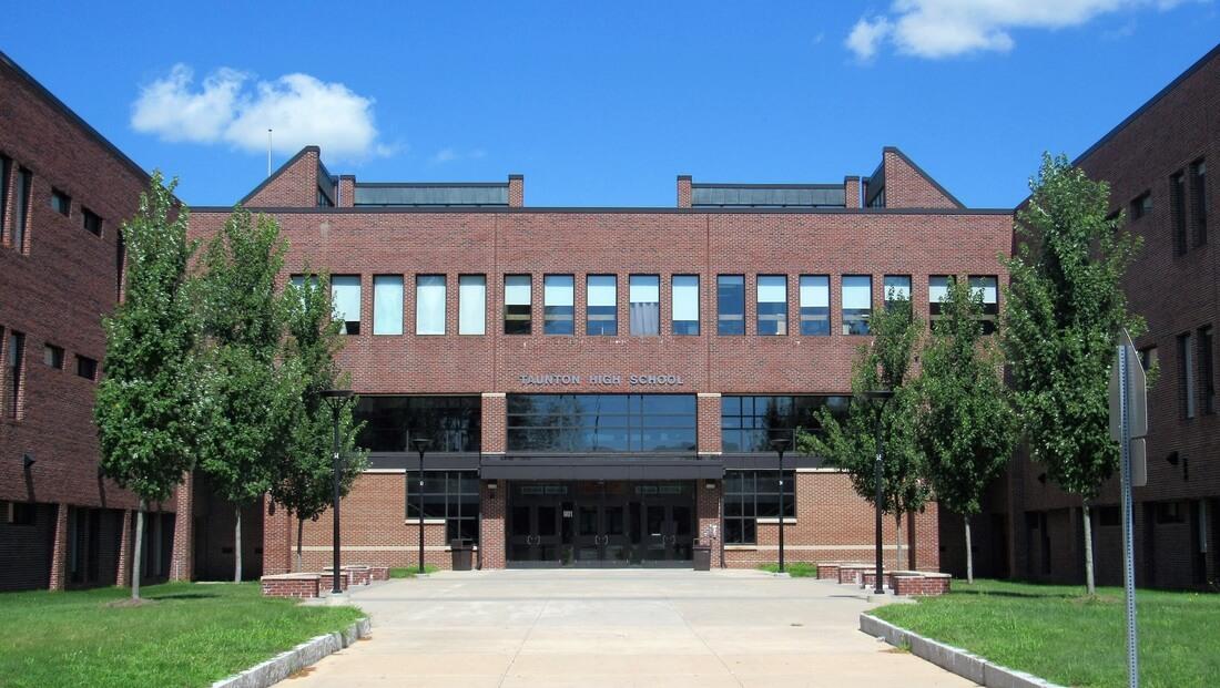 Taunton High School Career Exploration