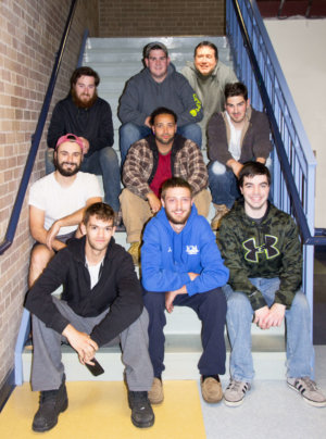 HVAC Students Graduate with Great Accomplishments Under Their Belts!
