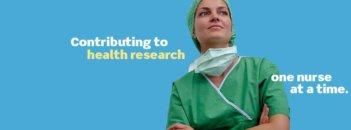 Nurses' Health Study 3 Looking for Volunteers