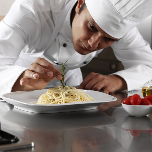 Free Tuition Culinary Arts Program for in-district Alumni!