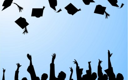 Hats Off to Our Recent Graduates and the STI Instructors Who Helped Them Succeed!