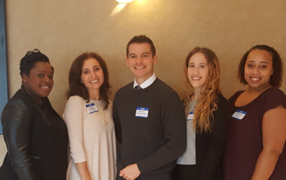 Students Attend Massachusetts Dental Assistants Associations Workshop