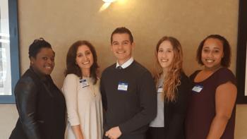 Students Attend Massachusetts Dental Assistants Associations Workshop