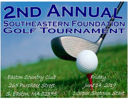 Game of Golf for a Good Cause