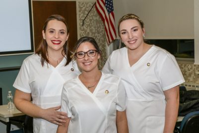 Evening Practical Nurse Program Celebrates the Class of 2020