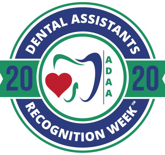 Smile! It's Dental Assistants Recognition Week Soon