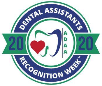 Smile! It's Dental Assistants Recognition Week Soon