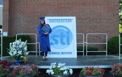 Joseph E. Donovan Scholarship Awarded to Patricia Driscoll, Class of 2020