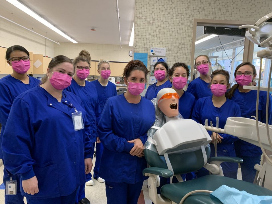 Dental Assistants Enjoy Job Security, Good Income Potential and the Opportunity for Growth!