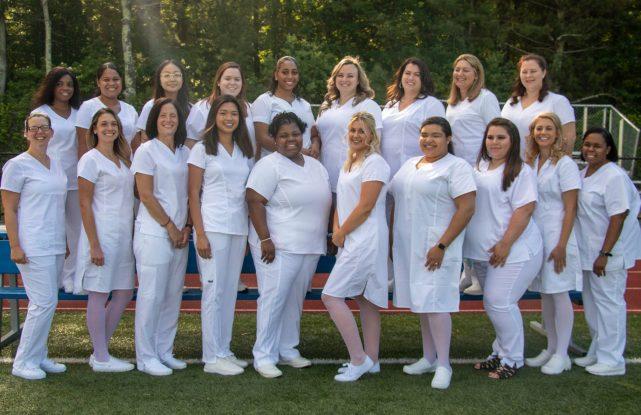 Practical Nurse Testimonials, Class of 2021